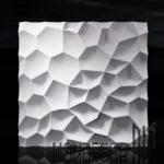 3D Панель Ракушки