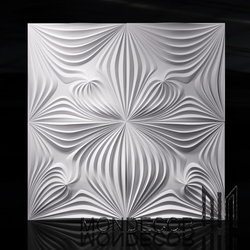 3D Панель Симметрия