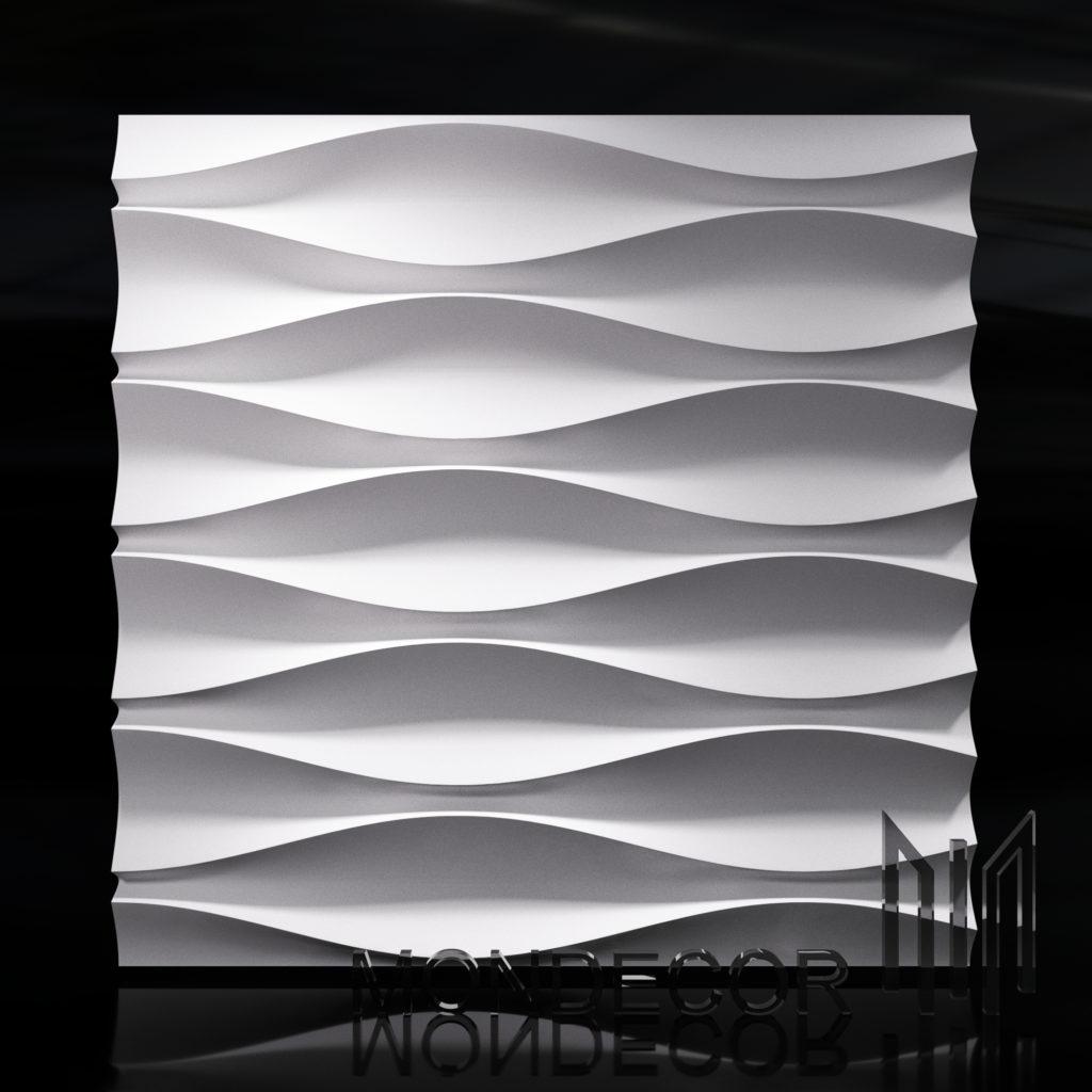 3D Панель Бутоны