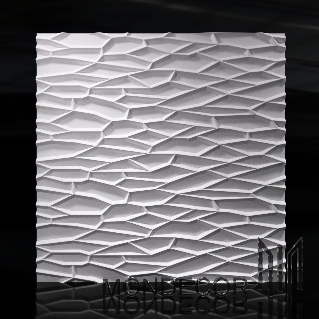 3D Панель Сетка