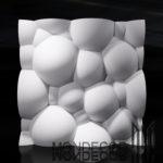 3D Панель Пузыри