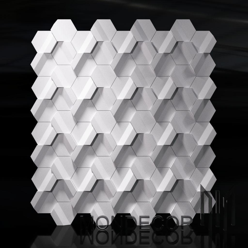 3D Панель Геометрия