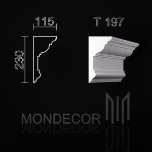 T 197