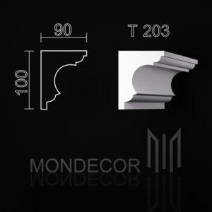 T 203