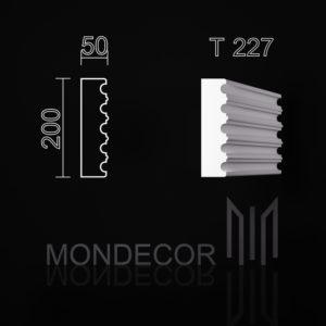 T 227